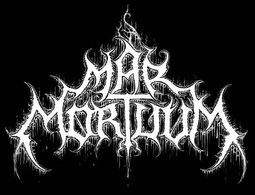 Mar Mortuum - Logo