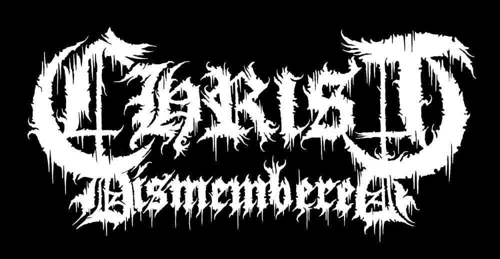 Christ Dismembered - Logo