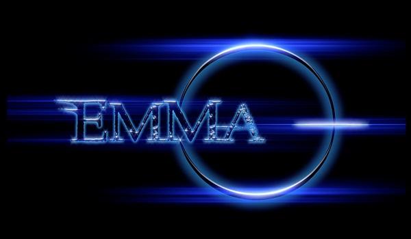 Emma-O - Logo