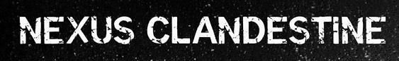 Nexus Clandestine - Logo