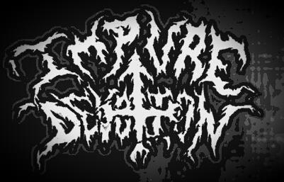 Impure Devotion - Logo