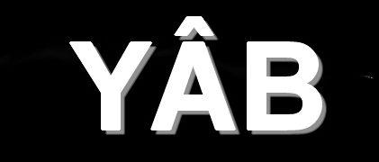Yâb - Logo