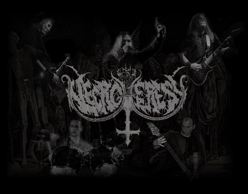 Necroheresy - Photo
