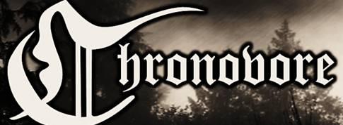 Chronovore - Logo