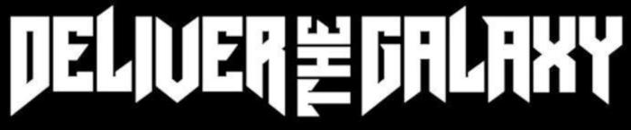 Deliver the Galaxy - Logo