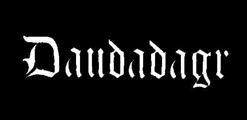 Daudadagr - Logo