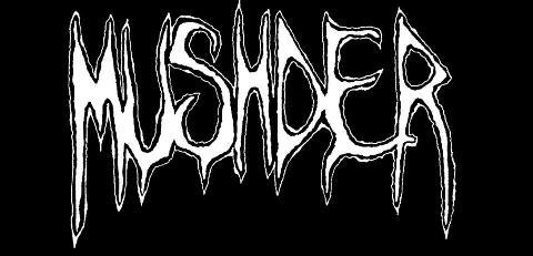 Mushder - Logo