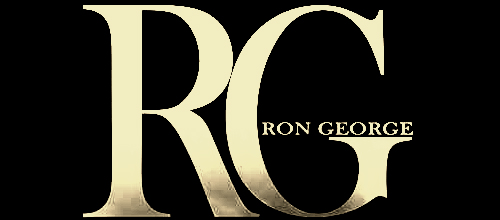 Ron George - Logo