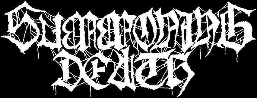 Summoning Death - Logo
