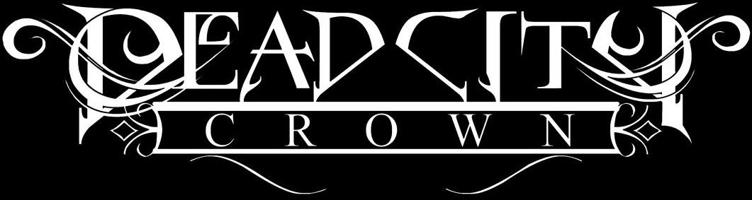 Dead City Crown - Logo