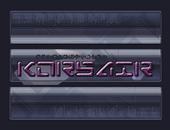 Korsair - Logo