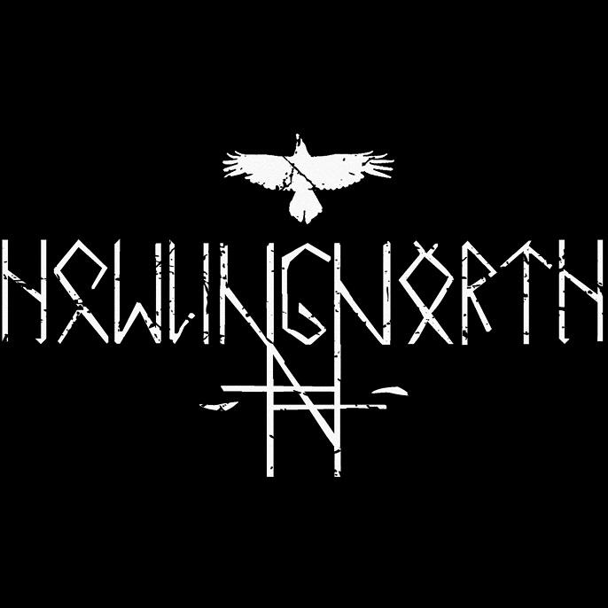 Howling North - Logo