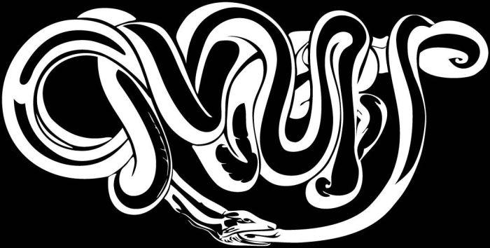 Omut - Logo