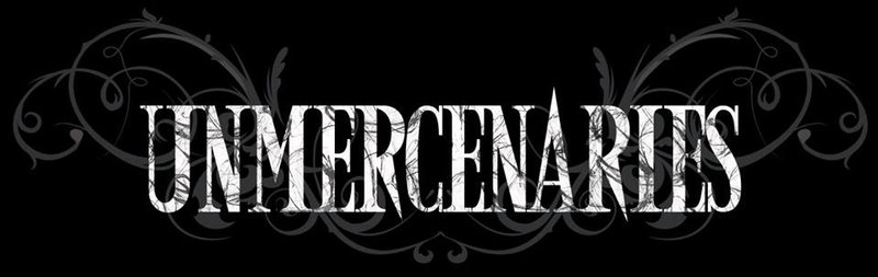 Unmercenaries - Logo