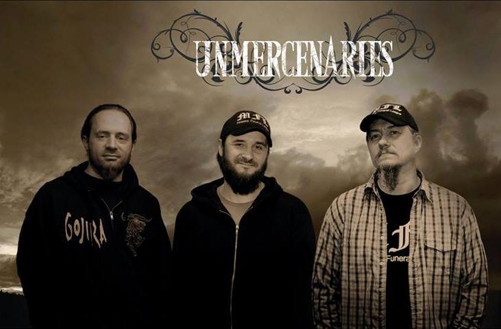 Unmercenaries - Photo