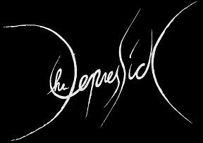 The Depressick - Logo