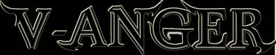 V-Anger - Logo