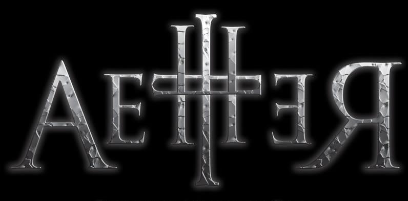 Aether - Logo
