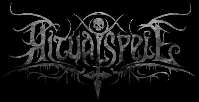 Ritual Spell - Logo