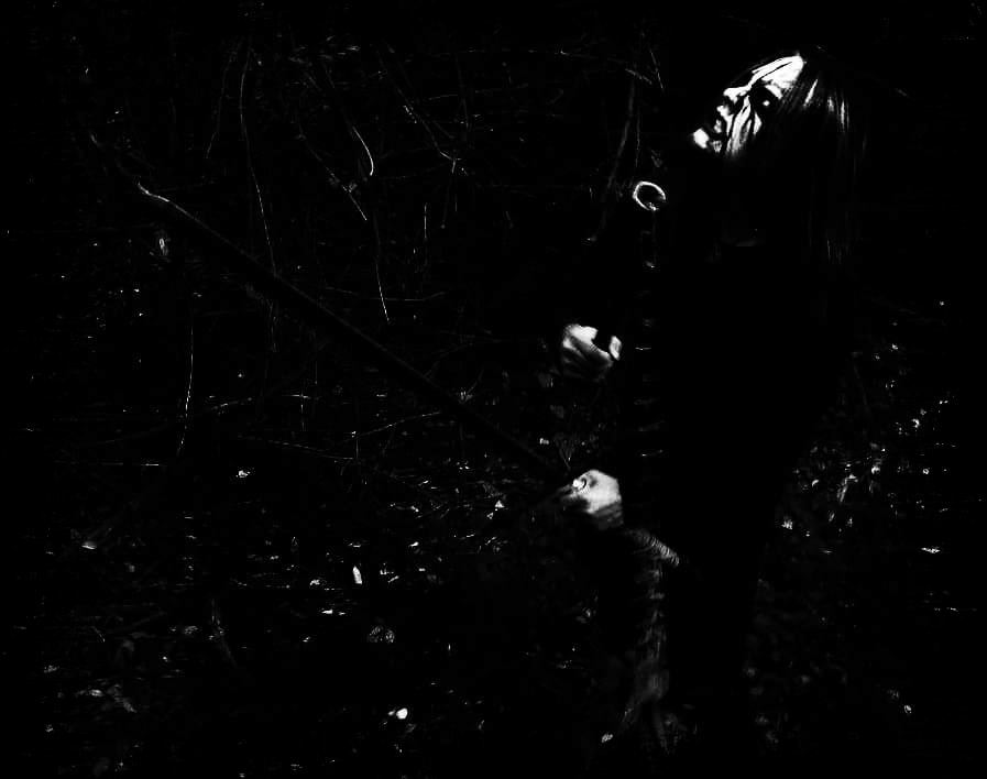 Ritual Spell - Photo