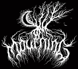 Cult of Mourning - Logo