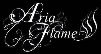 Aria Flame - Logo