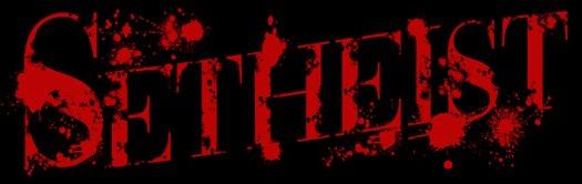 Setheist - Logo
