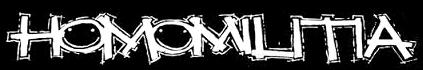 Homomilitia - Logo