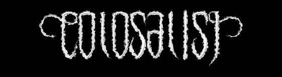 Colosalist - Logo