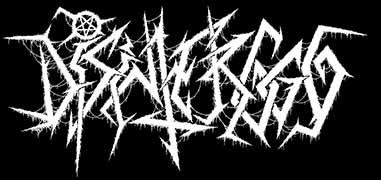 Disinter 666 - Logo