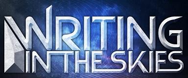 Writing in the Skies - Logo