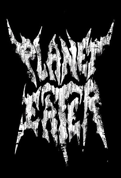 Planet Eater - Logo