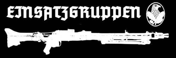 Einsatzgruppen - Logo