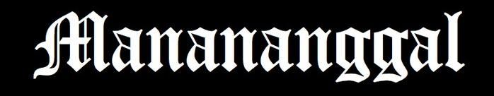 Manananggal - Logo