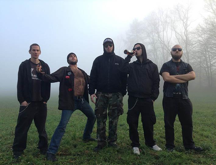 Deathstruck - Photo