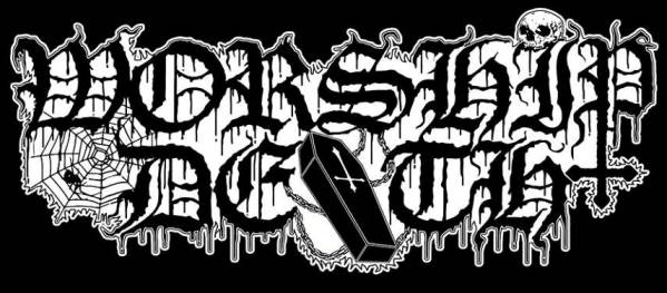 Worship Death - Logo