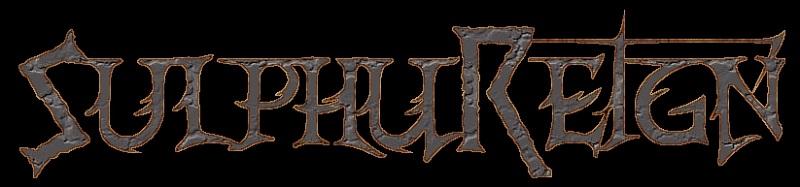 SulphuReign - Logo