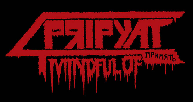 Mindful of Pripyat - Logo
