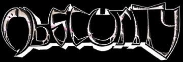 Obscurity - Logo