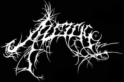Alldrig - Logo