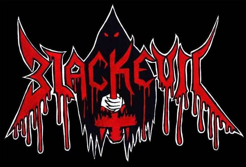 Blackevil - Logo