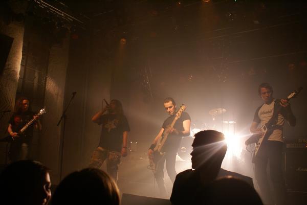 Godforsaken - Photo