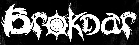 Brokdar - Logo