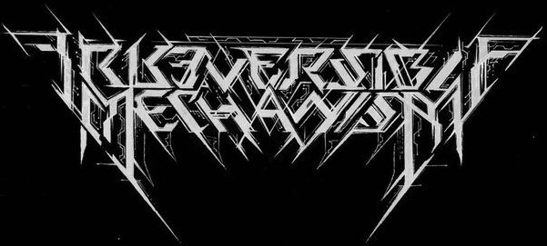 Irreversible Mechanism - Logo
