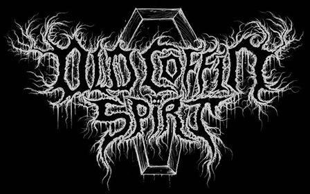 Old Coffin Spirit - Logo