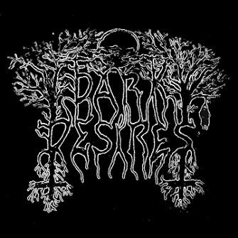 Dark Desires - Logo