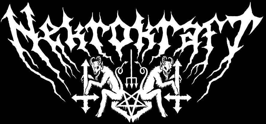 Nekrokraft - Logo