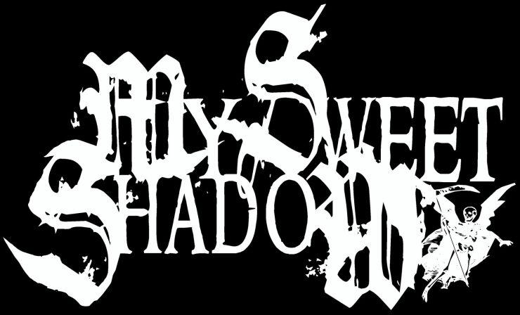 My Sweet Shadow - Logo