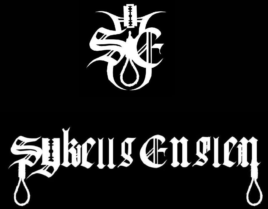 Sykelig Englen - Logo