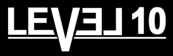 Level 10 - Logo